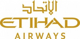 Etihad Airways w-oAbu Dhabi Master Logo